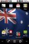 Скачать Australia Flag Live Wallpaper