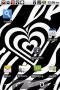 Скачать Black And White Zebra LWP PRO