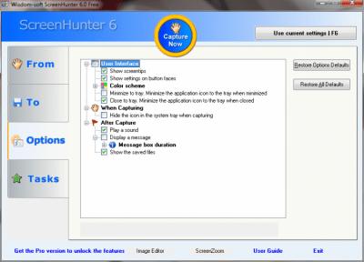 ScreenHunter Free 7.0.331
