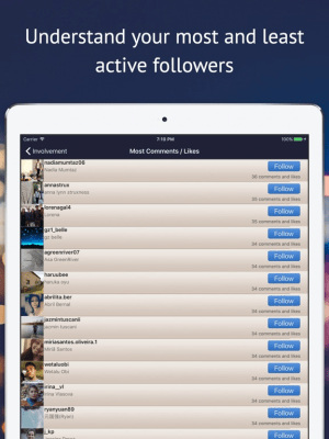 Followers on Instagram - Free 2.7