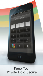 Secure Explorer for Google Apps 1.0.1