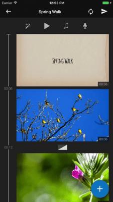WeVideo 4.3