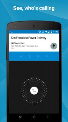 Звонки и контакты 2GIS Dialer 1.5.2