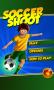 Скачать Soccer Shoot HD
