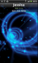 Скачать Rocket CallerID Neon Theme