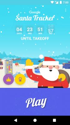 Google Santa Tracker 5.1.0