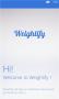 Скачать Weightify