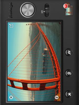 Fisheye HD 2.0