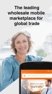 Alibaba.com для торговли B2B 6.6.1