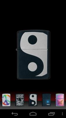 Virtual Zippo Lighter 3.0.0