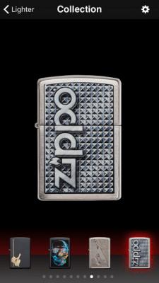 Zippo Lighter 3.3.3