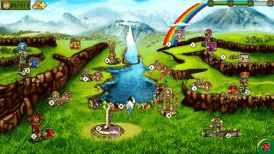 Treasures of Montezuma 2 Free 1.0.10