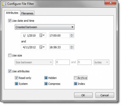 Attribute Changer 9.10B