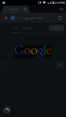 Night Mode For Dolphin Browser 10.2.0