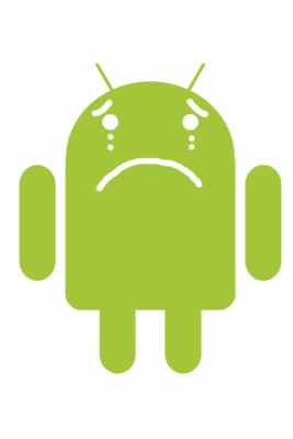 Lost Android 2.75