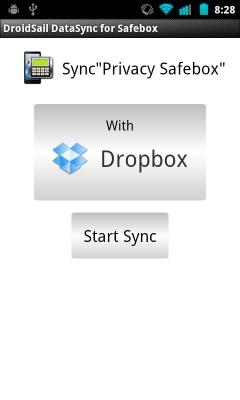 DS DataSync 1.8