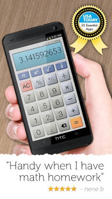 Calculator Plus Free 5.4.0