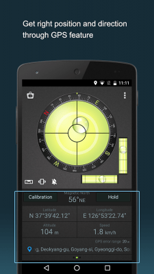Compass Level Tool 2.4.6