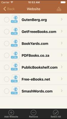 PowerReader Pro For iPhone - Document Reader 6.10