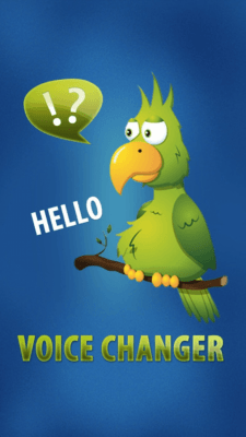 Call Voice Changer - IntCall 11.4