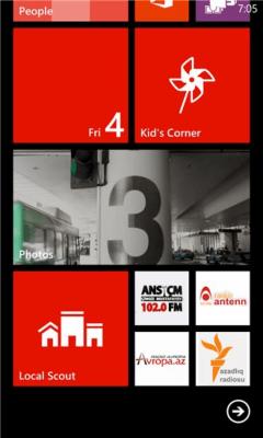Azerbaijan Radio 1.4.1.0