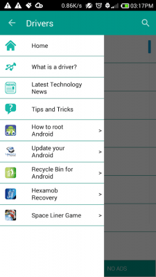 USB Drivers for Android 9.3