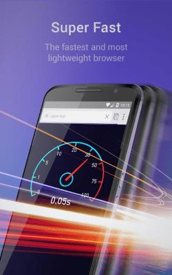 Super Fast Browser 3.6.13