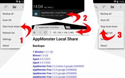 AppMonster Free Backup Restore 3.6.1.google