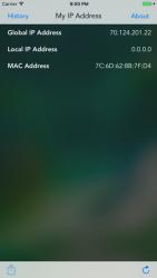 Free IP Address 3.0.0