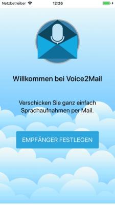 Voice2Mail 3.0.10