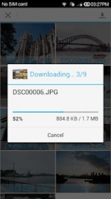 Wi-Fi SD 2.4