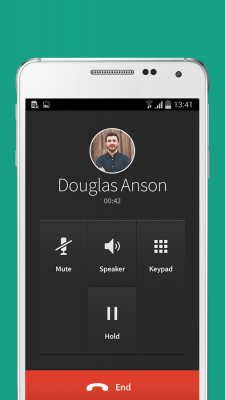 Voca - Cheap Calls & Messaging 4.0.3