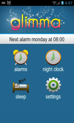 Glimma (мягкое пробуждение) 1.0.12