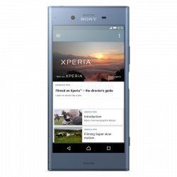 Xperia LOUNGE 3.4.2