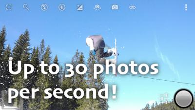 Fast Burst Camera Lite 7.0.1