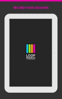 Loop Pads 24 1.3.2