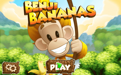 Benji Bananas 1.35