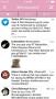 Скачать TweetCaster PINK for Twitter