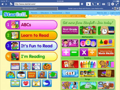 Photon Flash Browser for Kids 6.2