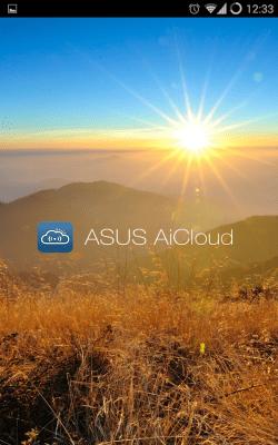 ASUS AiCloud 2.1.0.0.80