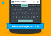 Скачать Minuum Keyboard Free