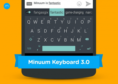 Minuum Keyboard Free 3.5.2