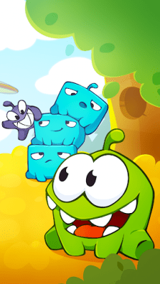 Cut the Rope 2 1.12.1