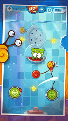Cut the Rope: Experiments Free 1.9.1