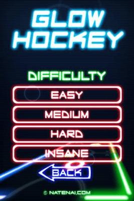 Glow Hockey 1.3.8