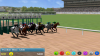 Скачать Virtual Horse Racing 3D Lite