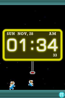Mr. Clock 1.0.1