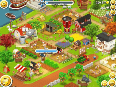 Hay Day 1.40.98