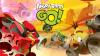 Скачать Angry Birds Go!