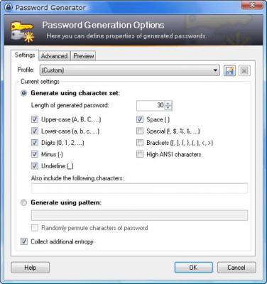 KeePass Professional Edition Portable 2.40